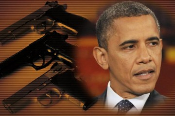 Obama Is the Greatest Gun Salesman of All Time There Were Two Background Checks Every Second on Black Friday