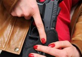 Concealed-Carry-Woman-Holster