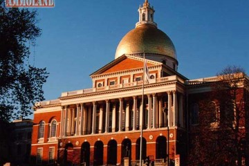 Massachusetts-Capitol-Building