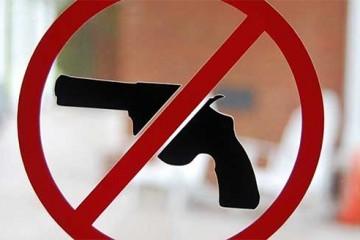 No-Guns-Gun-Free-Zone