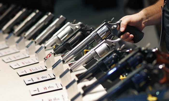 House Democrats Plan To Criminalize Private Gun Sales