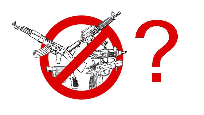 should gun ownership be banned Should handguns be banned  in the last 30 years gun ownership in america has  i don't believe handguns should be banned for the very reason they are easy.