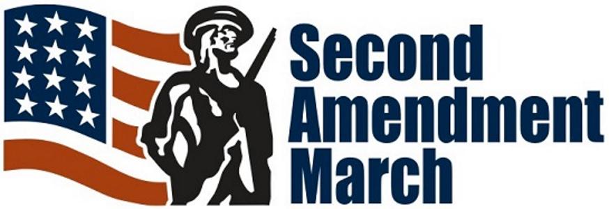 in (Video) Second Michigan LIVE: Guns Amendment March -